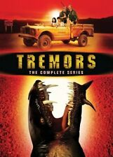 Tremors: The Complete Series New DVD! Ships Fast!
