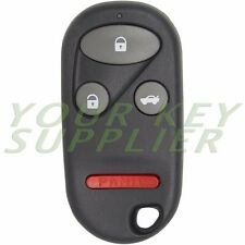 New Replacement Keyless Entry Remote Key Fob for Honda Acura KOBUTAH2T
