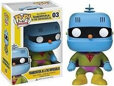 Funko Hanna Barbera Frankenstein Jr Pop Vinyl Figure