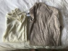 NWT Women's Old Navy Cami & Sweater Layering Set.   L