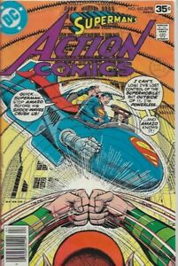 ACTION COMICS #482 - Back Issue (S)