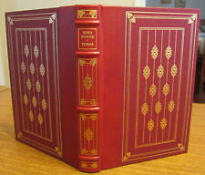 John Donne Poems; Oxford Library of the World's Greatest Books/Franklin Library
