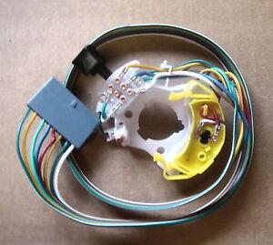 Mopar 71 72 73 74 Charger Dart Cuda Turn Signal Switch 1971 1972 1973 1974 NEW