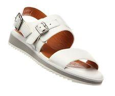 Damen-Sandalen & -Badeschuhe aus Echtleder normale Weite (F) für die Freizeit