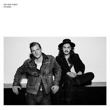 FAI BABA SAD AND HORNY CASBAH RECORDS LP VINYLE NEUF NEW VINYL CLEAR