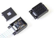 Lego compatible Raspberry Pi camera case