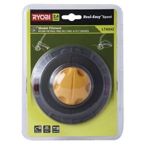 Ryobi 2.4mm Line Trimmer Spool LTA042 for Petrol RBC, RLT, PBC, PLT Series