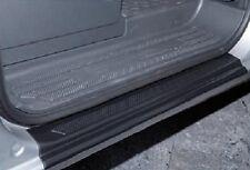 Für Mercedes Sprinter II W906 2007-2013 Tür Einstiegsleisten schwarz 2 Stück