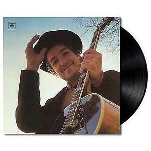 BOB DYLAN Nashville Skyline Vinyl Lp Record NEW Sealed