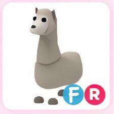 Adopt me  Fly Ride Llama / Lama (FR Llama / Lama)