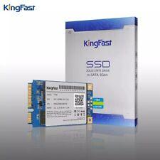 Kingfast F6M super speed internal SATA II/III Msata ssd 60GB 120GB MLC Nand flas