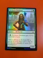 1x Devkarin Dissident | FOIL | Guilds of Ravnica | MTG Magic Cards