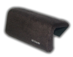 t██████  BLACK ARMREST, window  truck, car arm rest pad door 1