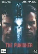 Dvd THE PUNISHER *** Tom Jane & John Travolta ***  ......NUOVO
