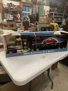 Nylint toys 50th anniversary semi-truck Limited edition NIB