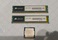 Intel Core I5 SR14A i5-4670K 4x 3,4GHz Socket 1150 (LGA1150) Blister Pack