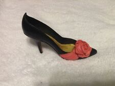 Just The Right Shoe New La Rosa 25322 Miniature Collectables