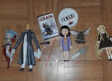 Anime/TV Show Figure Lot Family Guy Tenchi Muyo Gundam Chobits