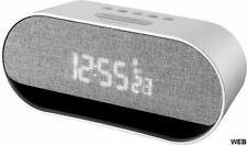 Orologio/sveglia con funzione altoparlante Bluetooth Oregon Scientific CIR600