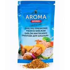 Gewürzmischung für Schaschlik 25g Fleischgericht Gewürze Aroma Kräuter