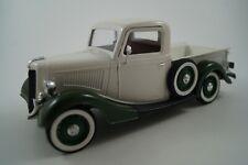 Solido Modellauto 1:18 1:19 Ford Pick Up 1936 V8