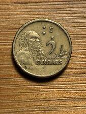 1988 Australia 2 Dollars