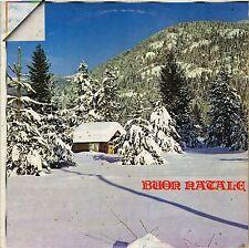 """33 giri AA.VV.- Buon Natale, Tu scendi dalle stelle (ITA 1977 ORL 8172  ) 12"""" LP"""