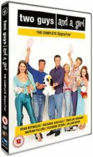 Two Guys And A Girl Two Guys, A Girl And A Pizza Place - Season 4 [DVD]