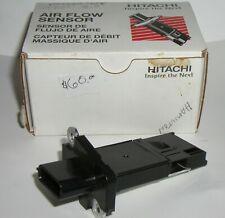 OS GENUINE Hitachi  MASS AIR FLOW SENSOR FOR 2004 Nissan Maxima 3.5L