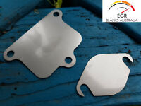 Ford PX Ranger Mazda BT 50 Engine 3.2L 2.2L EGR Blanking Plate Full Blank Kit