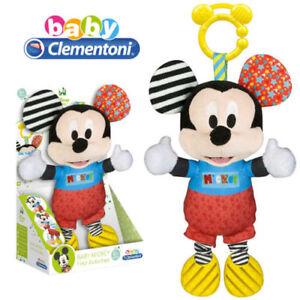 CLEMENTONI DISNEY BABY TOPOLINO PRIME ATTIVITA' bambino da 6+ mesi