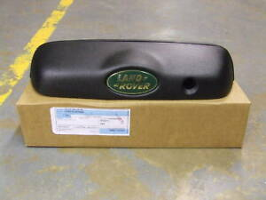 Freelander 1 Rear Tailgate Handle Assy (CXB000280PMA)
