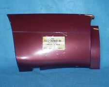 1995-1999 Ford Explorer Drivers Side Rear 1/4 Panel Trim, OEM-NEW-NOS