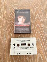 Miami Sound Machine Primitive Love Cassette Tape 1985 CBS Records