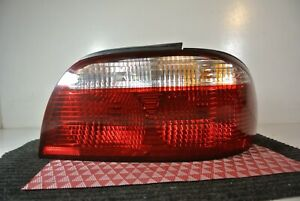 2000-2002 MAZDA 626 RIGHT TAIL LIGHT HATCHBACK OEM, 166-60156