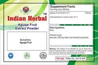Aguaje (Curvy) Fruit Extract 10:1 Vitamin C antioxidant