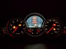 2001-2010 Porsche Chayenne Instrument Gauge Cluster 0263633012 *TESTED* 158k