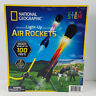 NATIONAL GEOGRAPHIC LIGHT-UP AIR ROCKETS