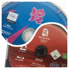 London 2012 & Beijing 2008 Olympics Game Bundle for Sony Playstation 3 PS3