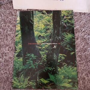 Eco-Challenge British Columbia Brochure