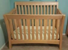 Baby Cache Uptown Crib Natural 5500-Nat