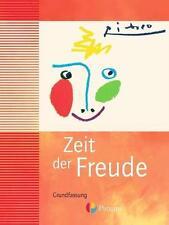 Zeit der Freude 5/6. Schulbuch von Werner Trutwin  ISBN 9783762704188