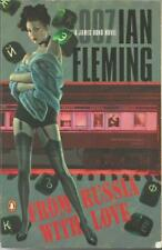 From Russia with Love by Ian Fleming (2002, Trade Paperback)