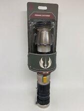 Disney Parks Star Wars Galaxy's Edge Padawan Lightsaber Cosplay Toy Green New