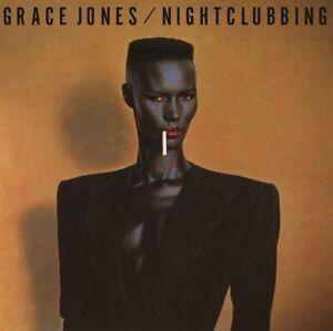 Nightclubbing by Grace Jones CD NEW
