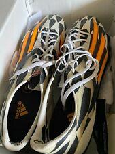 New listing Adidas F50 adizero FG - Rare World Cup 2014 Brazil Soccer Cleats - Men's 13