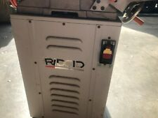 ridgid 6 1/8 jointer/planer model jp06000