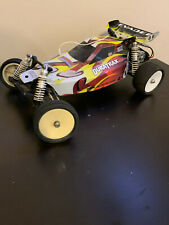 Vintage DuraTrax Evader Bx,1:10 Scale,Great condition,Artr,Stock box included
