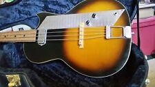 1962 Kay Value Leader Bass