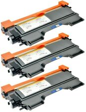 3 Toner compatible TN2220 para Brother HL-2130 - HL2130 - HL 2130 TN2210 TN-2010